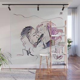 Los Caprichos ~ 10 ~ Love and Death Wall Mural