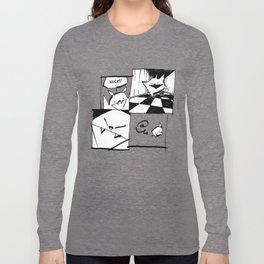 minima - IA - nuce Long Sleeve T-shirt