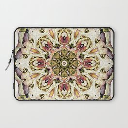 Mandalas from the Voice of Eternity 24 Laptop Sleeve