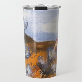 California Rolling Hills Travel Mug