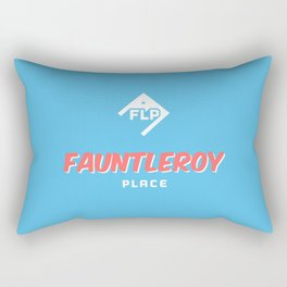 Fauntleroy Place Rectangular Pillow
