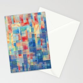 Long Division (Torrent Remix) Stationery Cards