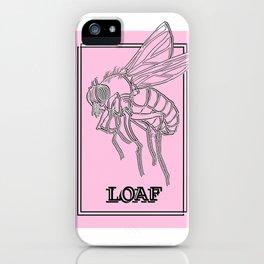 Buggin' iPhone Case