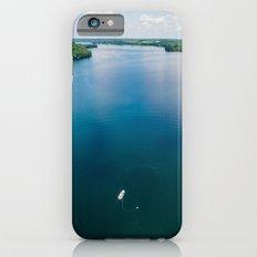 Waterskiier Slim Case iPhone 6s