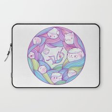 9 Temporary Concerns Laptop Sleeve