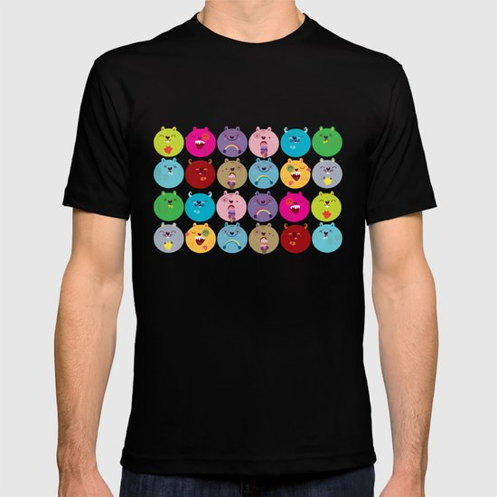 Cute bunnyballs T-shirt