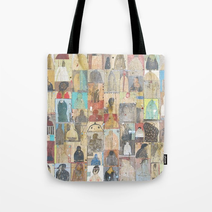 The People Want To Know Tote Bag