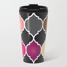 Morocco Pallet Travel Mug