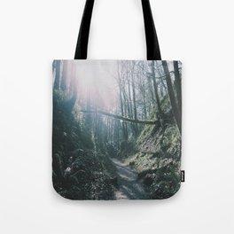 Forest Park Tote Bag