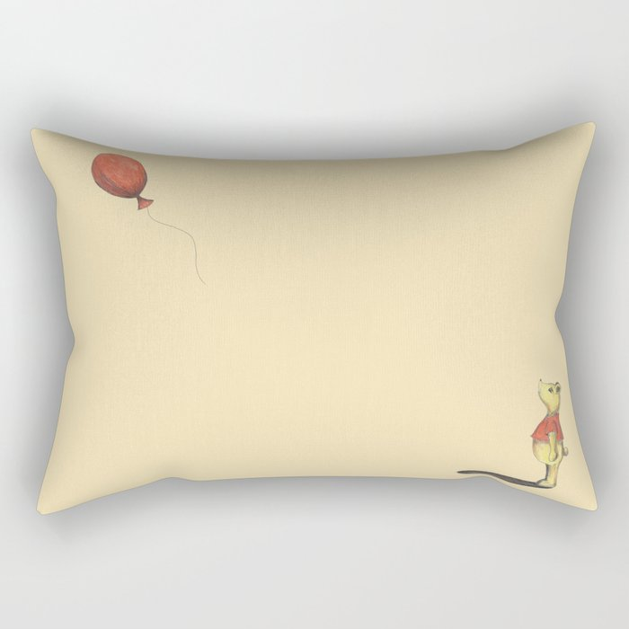 Oh Bother... Rectangular Pillow