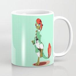 Hong Mei-long Coffee Mug