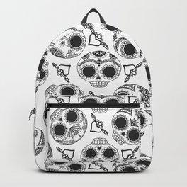 Classic Calaveras Backpack
