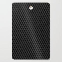 Carbon Fiber Capital Cutting Board
