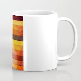 Vertical Grunge Coffee Mug