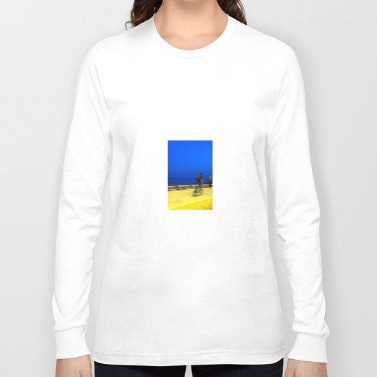 AL ANOCHECER Long Sleeve T-shirt