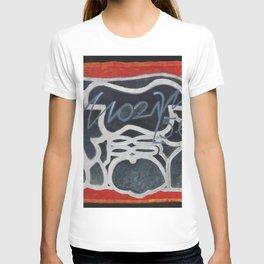 mutations T-shirt