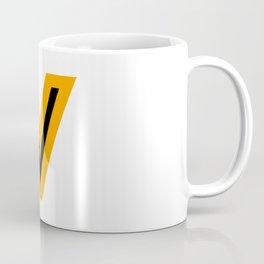 Valor Cat V Coffee Mug