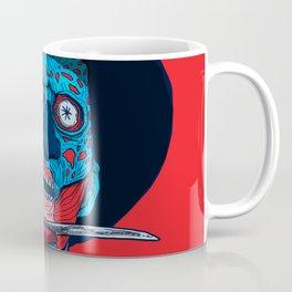CONSUME: FREDDY KRUEGER Coffee Mug