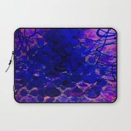 Blue depth Laptop Sleeve
