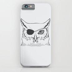Owl Pirate iPhone 6s Slim Case
