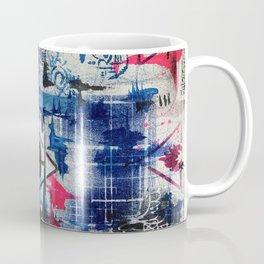 Giving strength Coffee Mug