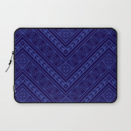 Tipi's (Blue) Laptop Sleeve