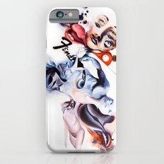 P.O.A.M Fender Slim Case iPhone 6s