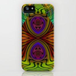 Varietile 50b iPhone Case