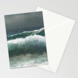 Sea View 276 Stationery Cards