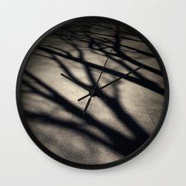 Kyu Wall Clock