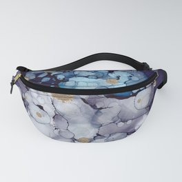 Clouds 4 Fanny Pack