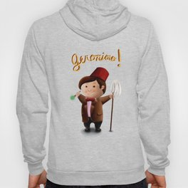 Wee Doctor Who - Eleventh  Hoody
