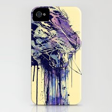 Fearless iPhone (4, 4s) Slim Case