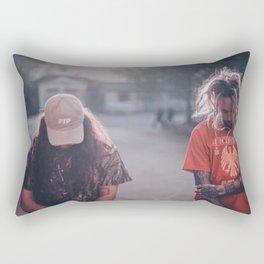 $UICIDEBOY$ Rectangular Pillow