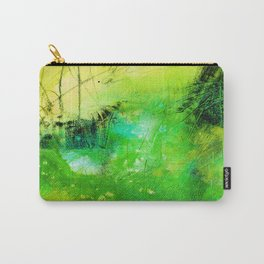 Dreams F by Kathy Morton Stanion Carry-All Pouch