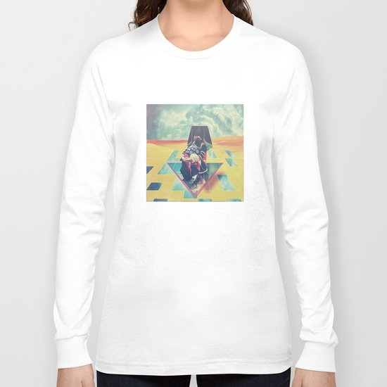 interdimensional Long Sleeve T-shirt