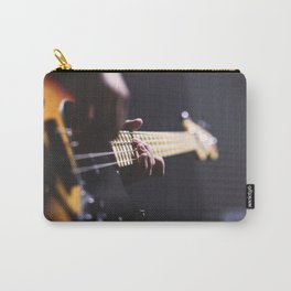 Guitarist Carry-All Pouch