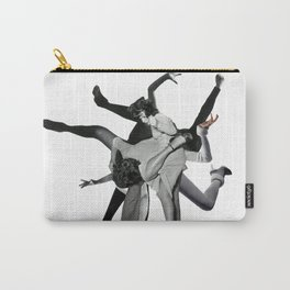 Bust a move Carry-All Pouch