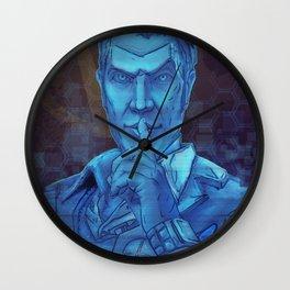 Our Little Secret Wall Clock