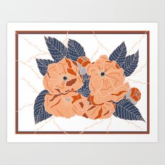 Janem I Art Print