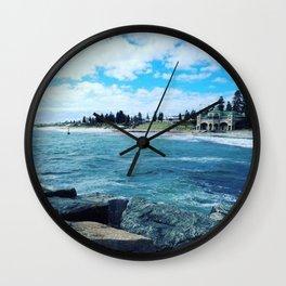 Cottesloe Beach Wall Clock