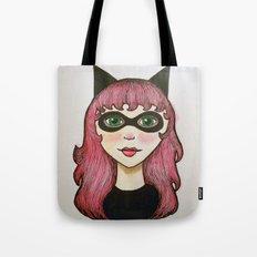 Faye Tote Bag