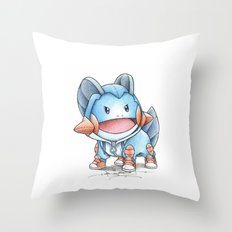 I Herd you Liek... Throw Pillow