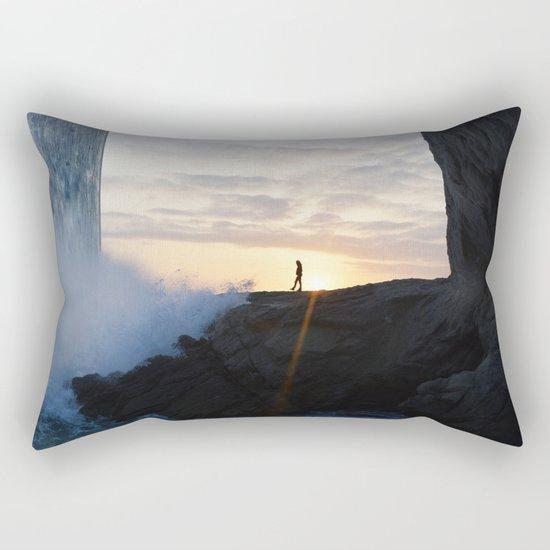 Paradox Rectangular Pillow
