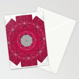 Nexus N°17 Stationery Cards