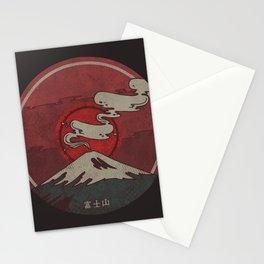 Fujisan Stationery Cards
