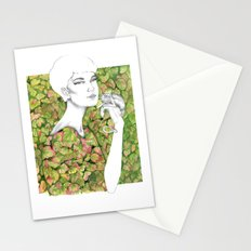 Invisible Stationery Cards