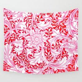 "William Morris ""Single stem"" 3. Wall Tapestry"