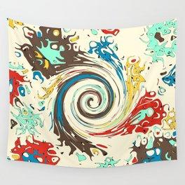 Pandemonium: I Wall Tapestry