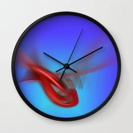 fantasy of life Wall Clock